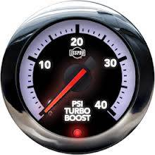 Isspro - Isspro EV2 Series Factory Match Dodge 4th Gen, Boost Pressure (0-40psi) - Image 2