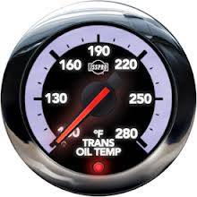Isspro - Isspro EV2 Series Factory Match Dodge 4th Gen, Transmission Temperature (100-280*) - Image 2
