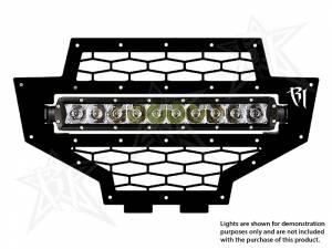 Rigid Industries - Rigid Industries LED Grille, Polaris (2012) RZR - Image 2