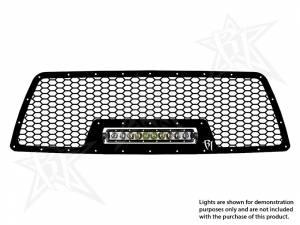 """Rigid Industries - Rigid Industries LED Grille, Toyota (2005-10) Tacoma (10"""" SR-Series) - Image 2"""