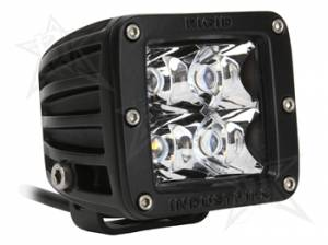 Rigid Industries - Rigid Industries Pod, Dually LED Light - Spot