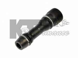 Ford Genuine Parts - FordMotorcraftUpgraded Injector Rail Dummy Plug, Ford (2004-07) 6.0L Power Stroke - Image 2