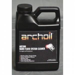 Additives & Fluids - Oil Treatment Additives - Archoil - Archoil, AR2300 Nano Fluid System Cleaner 8oz