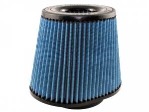 """Air Filters - Aftermarket Style Replacement/Universal Air Filter - aFe - aFe Air Filter, 5.5"""" F x 7""""x10"""" B x 7 T x 8 L, Pro 5 R"""