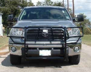 Ranch Hand - Ranch Hand Legend Grille Guard, Toyota(2007-13) Tundra (Regular, Double, & Crew Max) - Image 2