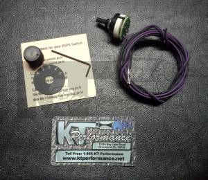 EFI Live - EFI Live DSP5 Selector Switch, Chevy (2004.5-05) 6.6L Duramax LLY (Purple Wire) - Image 2
