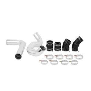 Mishimoto - Mishimoto Intercooler Pipe and Boot Kit, Ford (2003-07) 6.0L Power Stroke - Image 1