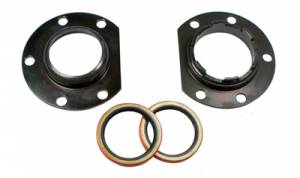 "Axles & Axle Parts - Axle Bearings & Seals - Yukon Gear & Axle - Chrysler 8.75"" axle bearing, adjuster & seal kit"