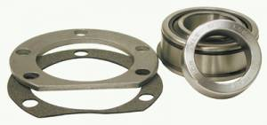 "Axles & Axle Parts - Axle Bearings & Seals - Yukon Gear & Axle - Chrysler 8.75"" sealed ball axle bearing."