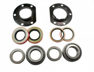 "Axles & Axle Parts - Axle Bearings & Seals - Yukon Gear & Axle - 8.75"" Chrysler axle bearing adjuster & seal kit"