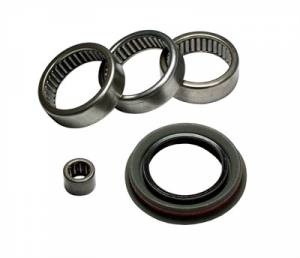 "Axles & Axle Parts - Axle Bearings & Seals - Yukon Gear & Axle - Axle bearing & seal kit for GM 9.25"" IFS front"