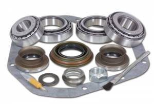 "Axles & Axle Parts - Bearing Kits - USA Standard Gear - USA Standard Bearing kit for GM 8.5"" rear with aftermarket large journal carrier bearings"