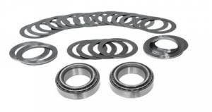 "Bearing Kits - Carrier Installation Kits - Yukon Gear & Axle - 8.6"" GM 12P 12T & F8.8 carrier installation kit."