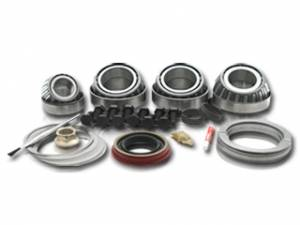 "Bearing Kits - Master Overhaul Bearing Kits - USA Standard Gear - USA Standard Master Overhaul kit for the '88 and older GM 10.5""  14T differential"