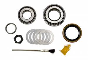Bearing Kits - Pinion Bearing Kits - USA Standard Gear - USA Standard Pinion installation kit for Rubicon JK 44 rear