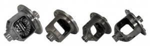 "Cases & Spiders - Carrier Cases - Yukon Gear & Axle - Yukon replacement standard open carrier case, loaded, for Dana ""Super"" 70, 35 spline ."