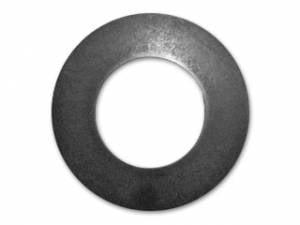 Standard Open pinion gear thrust washer for GM 12P and 12T.