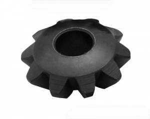 Cases & Spiders - Spider Gears & Spider Gear Sets - Yukon Gear & Axle - Dana 44 Pinion gear Standard Open