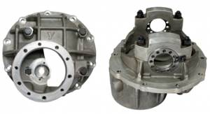 "Axles & Axle Parts - Axle - Dropouts - Yukon Gear & Axle - Ford 9"" Yukon 3.250"" aluminum case, HD dropout housing"