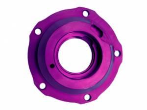 "Purple Aluminum Pinion Supprt for 9"" Ford Daytona"