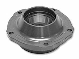 "Axles & Axle Parts - Axle - Pinion Supports - Yukon Gear & Axle - Silver Aluminum Pinion Supprt for 9"" Ford Daytona"