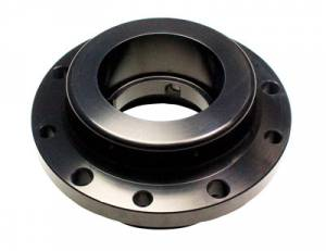 "Axles & Axle Parts - Axle - Pinion Supports - Yukon Gear & Axle - Ford 9"" pinion Support, 35 spline, 10 hole, no races included."