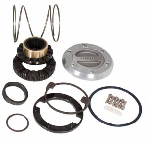 Yukon Hardcore - Yukon Hardcore Locking Hub set for Dana 60, 30 spline. '99-'04 Ford, 1 side only