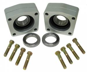 "Axles & Axle Parts - Miscellaneous Axle Parts - Yukon Gear & Axle - Machine axle to 1.532"" (GM Only) C/Clip Eliminator kit with 1559 Bearing."