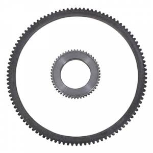 Small Parts & Seals - ABS Tone Rings & Sensors - Yukon Gear & Axle - ABS tone ring for Spicer S111, 5.38 ratio only