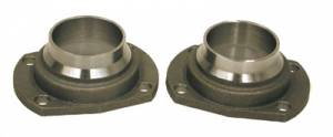 """Small Parts & Seals - Housing Ends - Yukon Gear & Axle - Ford 9"""" (3/8"""" holes) Torino design housing ends"""