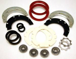 Yukon Gear & Axle - 1986-'95 Samurai Knuckle kit