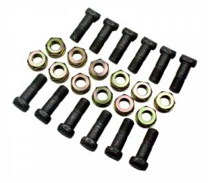 Small Parts & Seals - Ring Gear Bolts - Yukon Gear & Axle - Ring Gear Bolt kit for Toyota Landcruiser