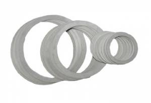 Replacement shim kit for Dana 30, front & rear, also D36ICA & Dana 44ICA.