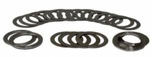 "Small Parts & Seals - Shims & Shim Kits - Yukon Gear & Axle - Super Carrier Shim kit for Ford 7.5"", GM 7.5"", 8.2"" & 8.5"""