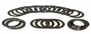 Small Parts & Seals - Shims & Shim Kits - Yukon Gear & Axle - Super Carrier Shim kit for Ford 10.25""