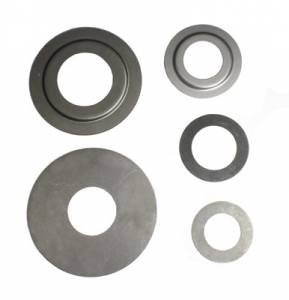 Small Parts & Seals - Slingers - Yukon Gear & Axle - Replacement outer dust shield for Dana 60 stub axle