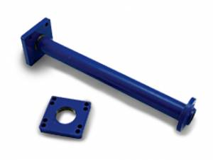 Tools - Bearing Pullers - Yukon Gear & Axle - Axle bearing puller tool
