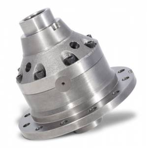 Traction Devices - Lockers - Yukon Grizzly Locker - Yukon Grizzly Locker for Dana 60, 4.56 & up, 35 spline