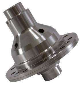 "Yukon Grizzly Locker - Yukon Grizzly Locker for Ford 9"" with 31 spline axles, fits load bolt housing."