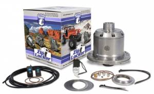 Yukon Zip Locker - Yukon Zip Locker for Dana 60 with 35 spline axles, 4.56 & up