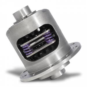 "Traction Devices - Posi / Positractions - Yukon Dura Grip - Yukon Dura Grip positraction for Ford 8.8"" with 31 spline axles"
