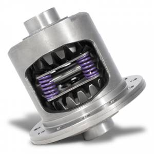 "Traction Devices - Posi / Positractions - Yukon Dura Grip - Yukon Dura Grip positraction for Ford 9.75"" with 34 spline axles"
