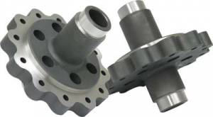 Yukon steel spool for Dana 80 with 35 spline axles, 4.10 & up
