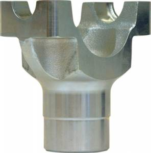 Yokes - Yokes - Yukon Gear & Axle - Yukon billet yoke for GM 12P and 12T with a 1350 U/Joint size
