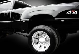 Recon - Recon Dually Fender Lights, Dodge (1994-02) 3500 Ram Dually, Smoked - Image 4