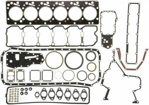Mahle - MAHLE Clevite Complete Engine Gasket Kit, Dodge (1998.5-02) 5.9L Cummins (Standard Thickness)