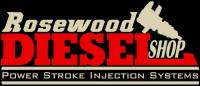 Rosewood Diesel Shop - Rosewood Diesel Injector Sleeve Removal/Installation Package, Ford (1994-03) 7.3L Power Stroke (Tool, O-Rings, & Sleeves)
