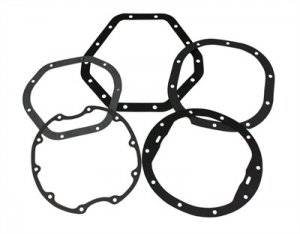 Axles & Axle Parts - Small Parts & Seals - Gaskets (Cover)