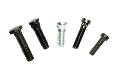 Axles & Axle Parts - Small Parts & Seals