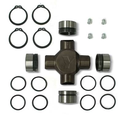 Axles & Axle Parts - Universal Joints - U-Joints - Off Road Only